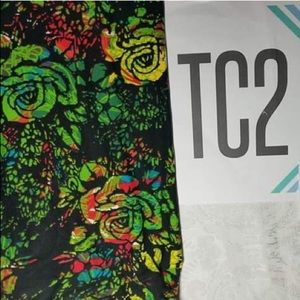 Tc2 Lularoe leggings